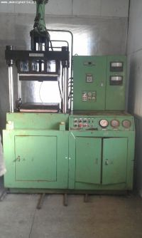 H Frame Hydraulic Press KOTAKI 8 TON