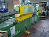 Cylindrical Grinder GIORIA RU/S 4000 CNC