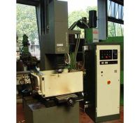 Sinker Electrical Discharge Machine CDM ELECTRA