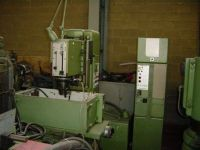 Sinker Electrical Discharge Machine CHARMILLES D 1 T