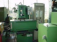 Elettroerosione a tuffo CHARMILLES ELERODA 400