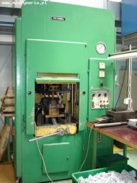H Frame Hydraulic Press Ponar-Żywiec PHM-100 A