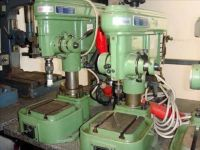 Bench Drilling Machine ROSA MODEL 3