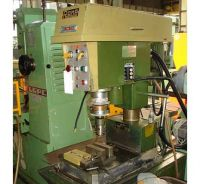 Tapping Machine GLORIA M 16 B ROMA