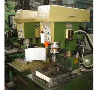 Tapping Machine GLORIA M 20 B ROMA