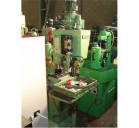 Tapping Machine RECORD M 25