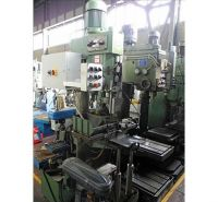 Column Drilling Machine AUDAX 50 ITC