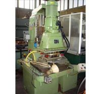 Box Column Drilling Machine STEINEL BGS 500