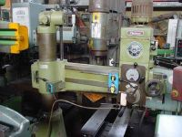 Radial Drilling Machine BERGONZI F 1000