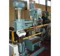 Radial Drilling Machine BERGONZI FM 850
