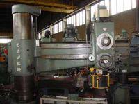 Masina de gaurit radial CASER 55/1600