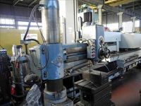 Radial Drilling Machine EMA RA/1100/S/Y