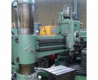 Radial Drilling Machine EMA RA/1300/S
