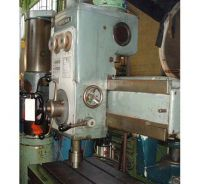 Radial Drilling Machine INVEMA FR 1250
