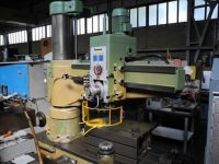 Radial Drilling Machine INVEMA FR 65
