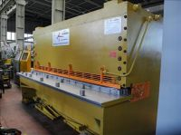 NC hydraulische guillotineschaar FARINA CFO 308