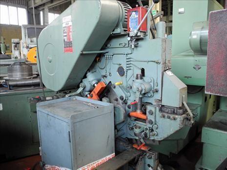Ironworker machine FICEP ST 14 S 1985
