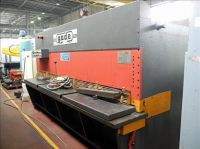 Hydraulic Guillotine Shear G.A.D.E. CO-30/4