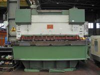 Hydraulic Guillotine Shear I.MA.L. CCO 3050x25