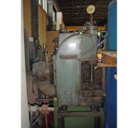 C Frame Hydraulic Press GALDABINI RPR/2