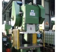 Eccentric Press OFB 200