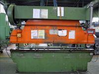 NC Hydraulic Press Brake CBC T 40/30/C