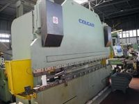 CNC Hydraulic Press Brake COLGAR PIS 2032/41 FAC