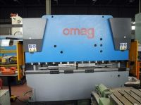 NC Hydraulic Press Brake OMAG EPB 15026