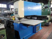 Punzonatrice FIM OPERA 25 CNC
