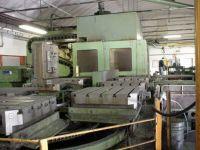 CNC Horizontal Machining Center MAZAK H-15-80