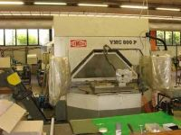 CNC Vertical Machining Center EIKON VMC 800P