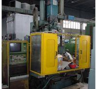 CNC Milling Machine RAMBAUDI MINIRAM