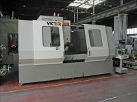 CNC Vertical Machining Center VICTOR VCENTER-140