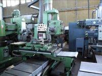 Máquina de perfuração horizontal BRAGONZI CREUSA 63