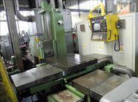 Máquina de perfuração horizontal SAN ROCCO MEC 3