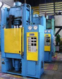 H Frame Hydraulic Press Ponar-Żywiec PHM 160 D