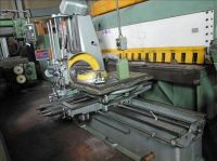 Horizontal Boring Machine UNION BFT 63