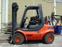 Front Forklift LINDE H 35 D-03