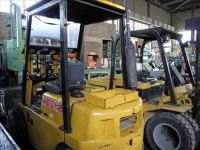 Front Forklift O M DIM 30 B