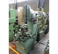 Vertical Slotting Machine BACRI 200