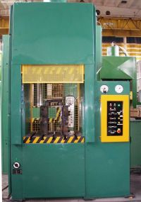 H Frame Hydraulic Press Ponar-Żywiec PHM 250 C