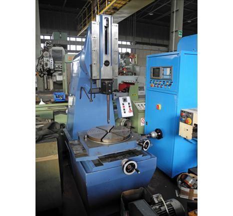 Vertikal slissing maskin PERINI CMP 330 1990