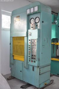 H Frame Hydraulic Press FO-TARNOBRZEG PHM 100 T