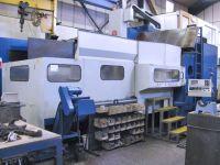 CNC Vertical Machining Center STAMA MC 540 S