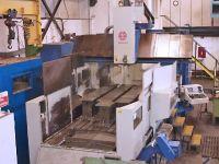 Frezarka bramowa CNC HARTFORD HB 3150