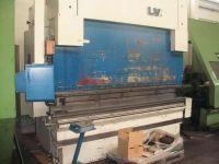 CNC Hydraulic Press Brake LVD PPEB 175/30 MNC