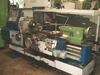 Universal Lathe SCHAERER UD 532 1987-Photo 2