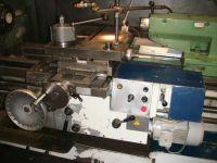 Universal Lathe SCHAERER UD 532 1987-Photo 4