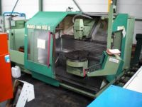CNC Milling Machine MAHO MH 700S
