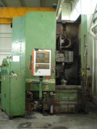 CNC Vertical Turret Lathe HESSAPP DV 80